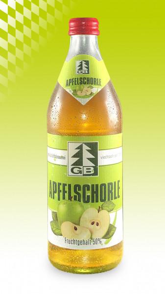 Viechtacher Apfelschorle