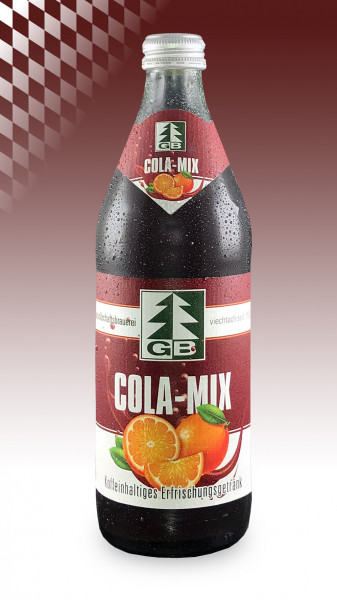 Viechtacher Cola-Mix