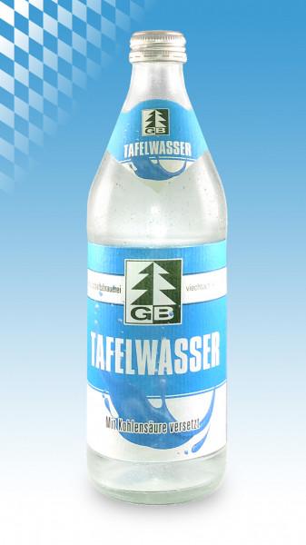 Viechtacher Tafelwasser