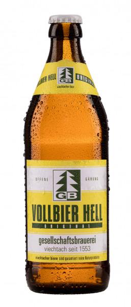 Viechtacher Vollbier Hell