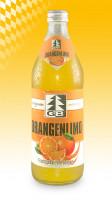 Viechtacher Limo Orange