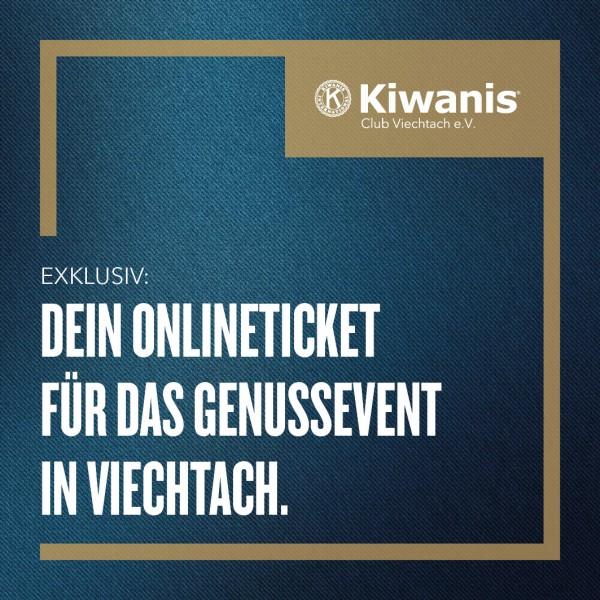 Kiwanis Online Ticket